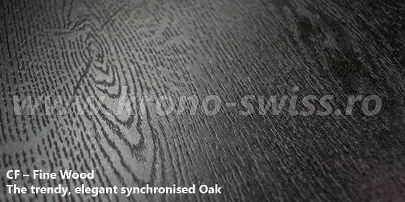 CF Fine Wood