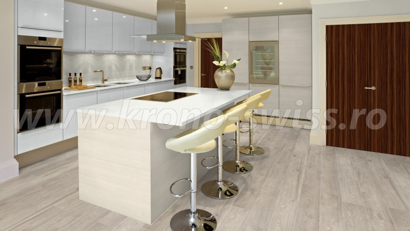 Grand Selection KronoSwiss Oak Sand CR4196-e