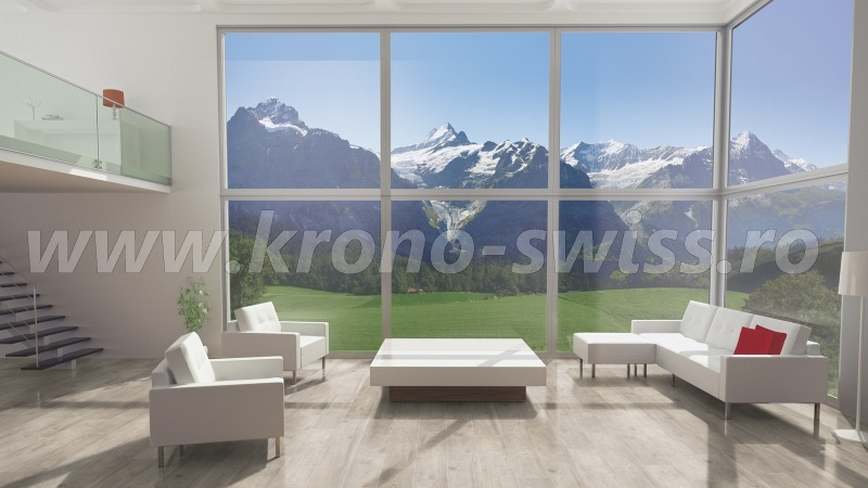 Grand Selection KronoSwiss Oak Sand CR4196-g