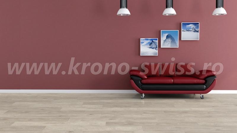 Grand Selection KronoSwiss Oak Sand CR4196-i