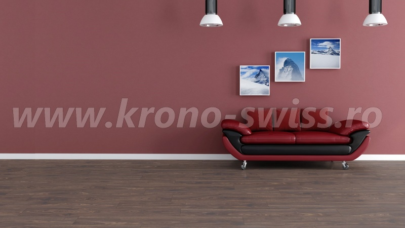 Grand Selection Walnut Russet CR3216-g