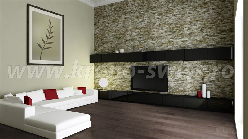 KronoSwiss D2462WG -Swiss Solid - Barrique Oak - Living