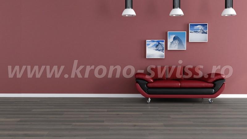 KronoSwiss LifeStyle Maisonette Oak D3253CF-e