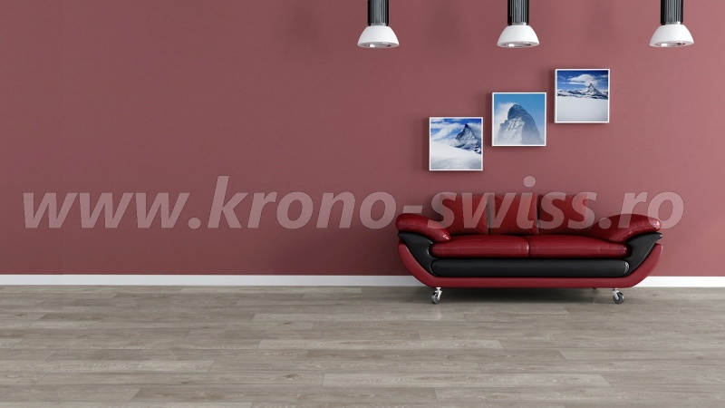 Kronoswiss Grand Selectinon Oak Ecru CR4192-i