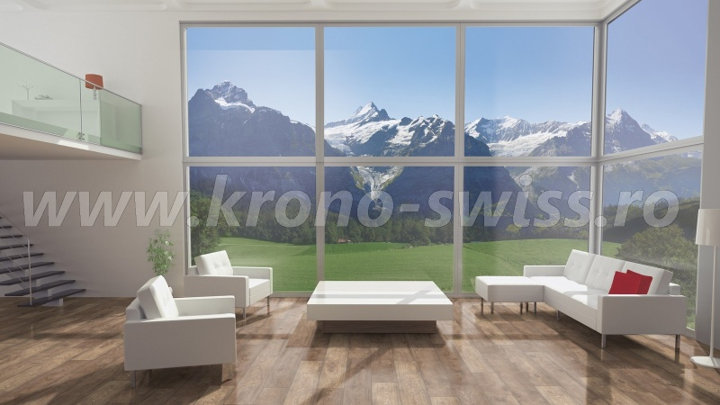Kronoswiss Grand Selection Oak Camel CR4194-g