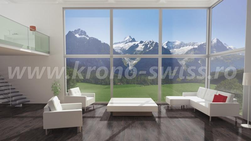 Kronoswiss Grand Selection Walnut Sepia CR3217-e