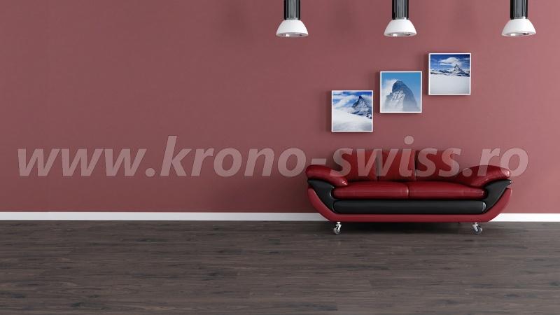 Kronoswiss Grand Selection Walnut Sepia CR3217-g