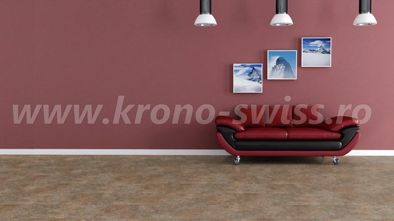Kronoswiss Mega Zaragozza D3061ST-e