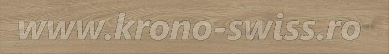 Kronoswiss Solid Chrome Zermatt Oak D3033CP-k