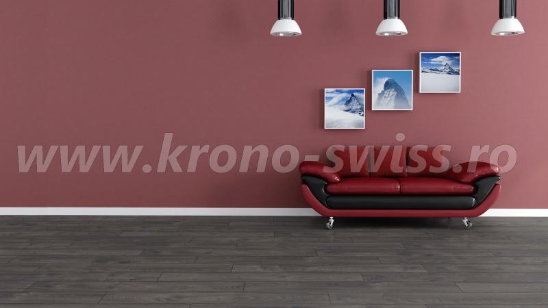Parchet Laminat Solid Chrome Arosa Oak D3030CP-e