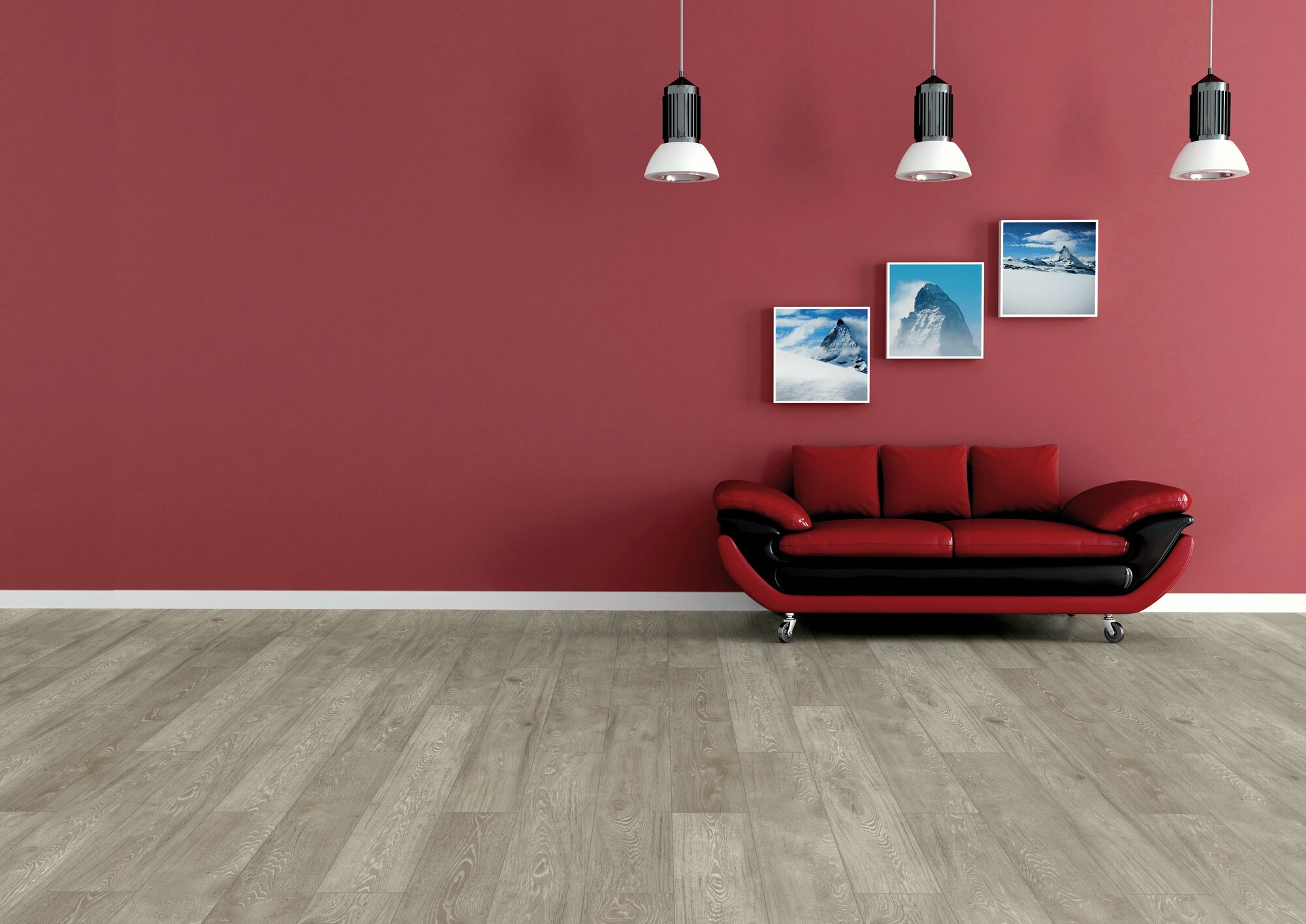Parchet laminat Swiss Krono Grand Selection Pure Oak Ecru CR 4192