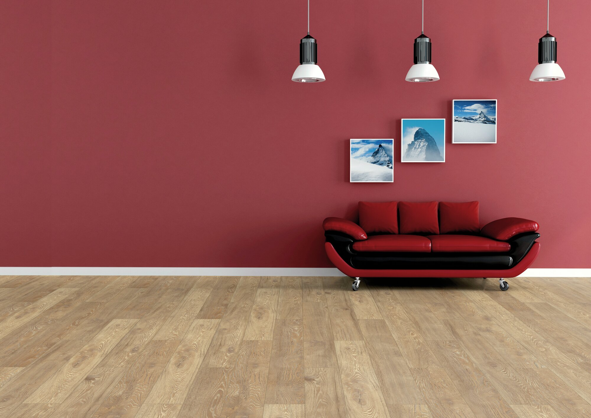 Parchet laminat Swiss Krono Grand Selection Pure Oak Lion CR 4198