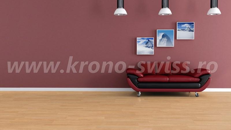 Swiss Noblesse Amarone Oak D467WG-e