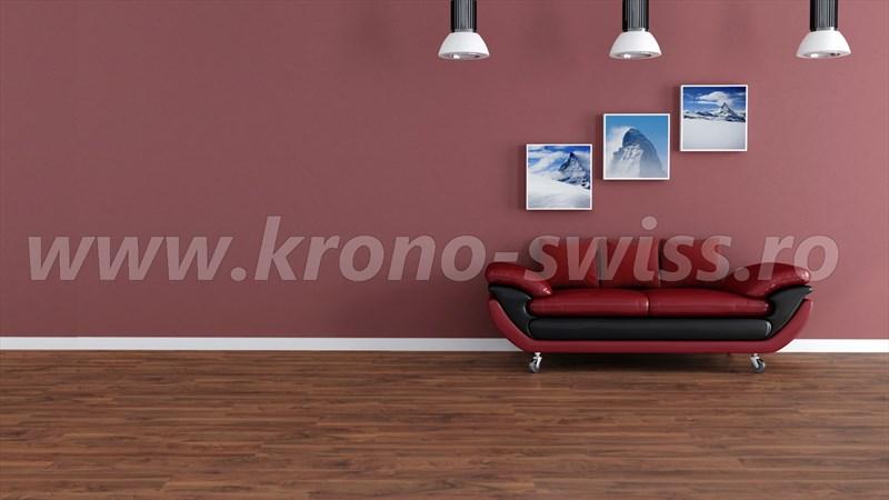 Swiss Noblesse American Walnut D2300WG-e