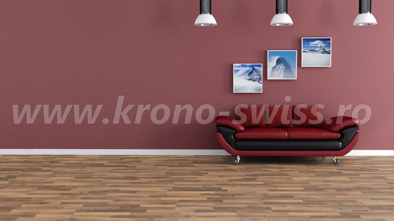 Swiss Noblesse Bern Oak D4200NM-e