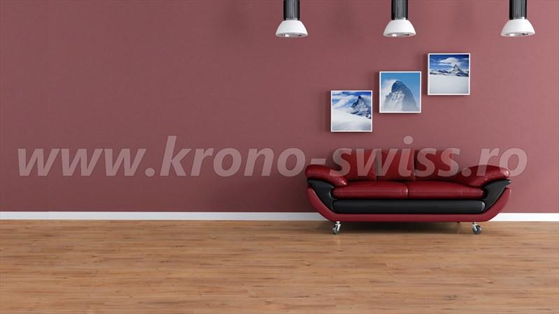 Swiss Noblesse Butternut D2708WG-e