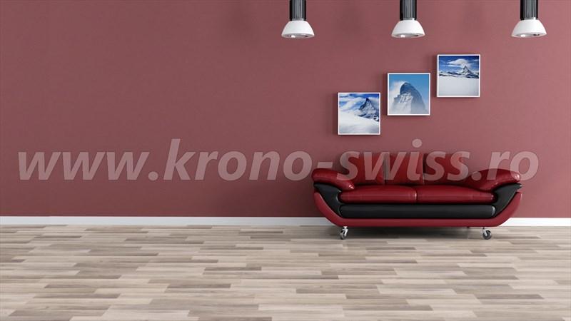 Swiss Noblesse Elegance Light Oak D2539WG-f