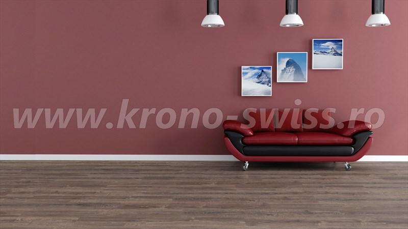 Swiss Noblesse GriĄon OaK D3040NM-e