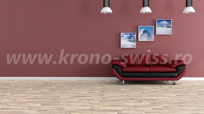 Swiss Noblesse Nordic Ash D8007WG-f