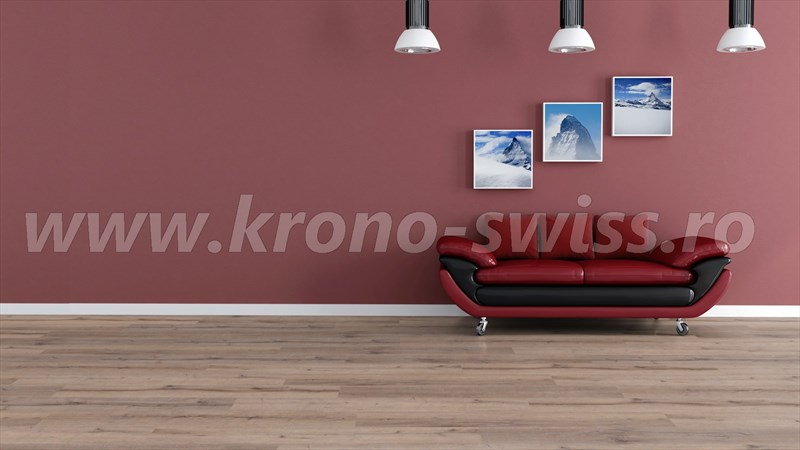 Swiss Noblesse Rift Oak D3044RU-f