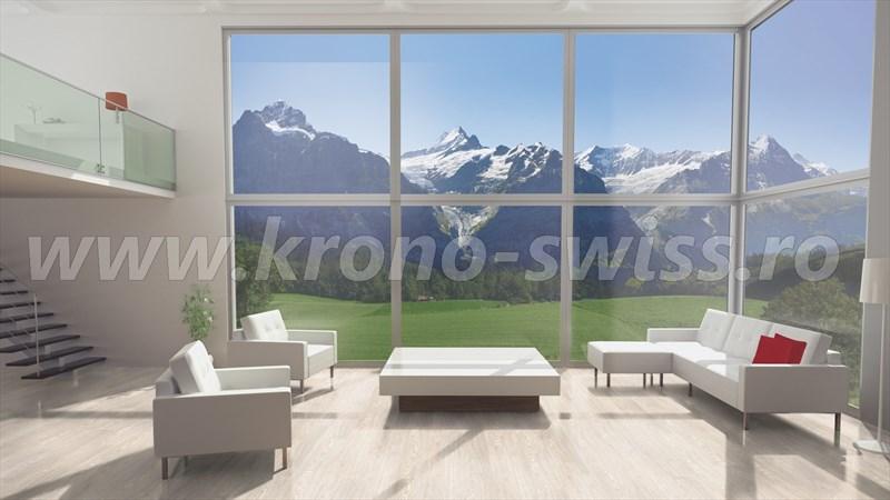 Swiss Noblesse Strassbourg Oak D8011WG-c