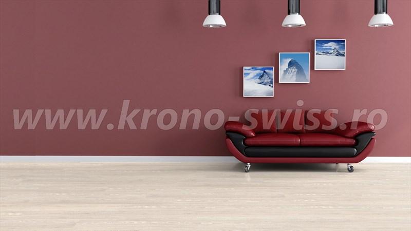 Swiss Noblesse Strassbourg Oak D8011WG-f