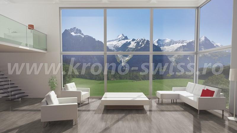 Swiss Noblesse Style Sheffield Oak D2253BD-c