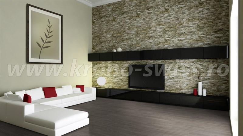 Swiss Noblesse Style Sheffield Oak D2253BD-d