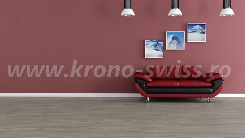 Swiss Noblesse Style Sheffield Oak D2253BD-f