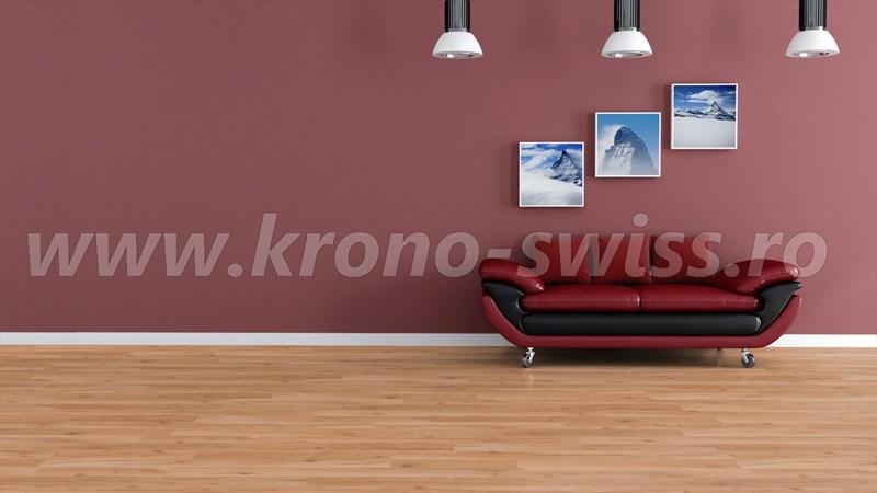 Swiss Noblesse Swiss Beech D2535WG-e